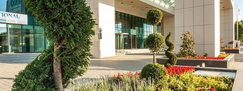 Hotel-Casino International